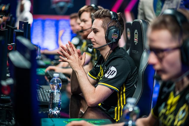 VIT played below expectations in summer split