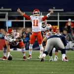 What we learned about the Chiefs and Patriots in fantasy