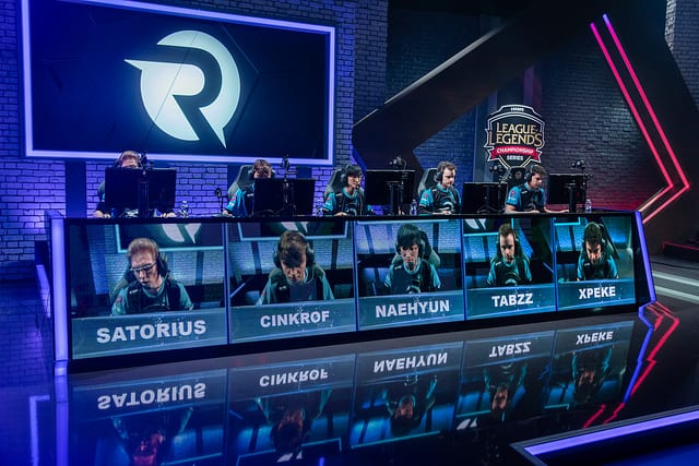 Origen may rejoin the EU LCS in 2018