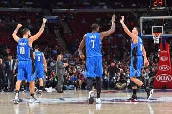 NBA season preview: Southeast Division