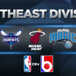 NBA season preview: Southeast Division