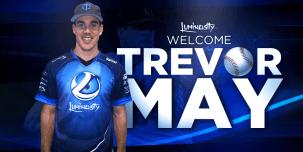Trevor May