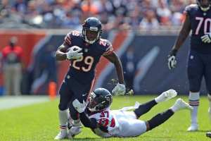 Fantasy football waiver wire: Three pickups after week one