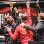 Fnatic: A path of fire