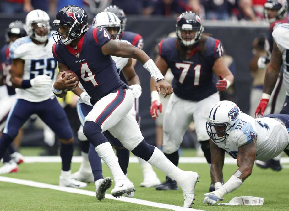 Houston Texans receivers fantasy