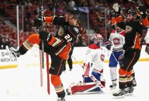 underachieving NHL teams