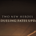 Heroes of the Dueling Fates