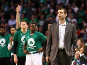 Celtics moving on