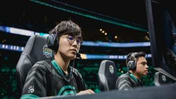 Flame will play top lane for FlyQuest in 2018