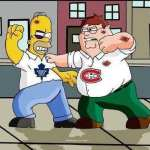 Best NHL rivalries: Big brothers and little brothers