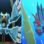 Metagross and Swampert: Two Mega Evolutions looking to dominate the 2018 metagame