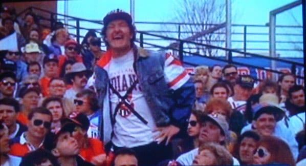 World Series baseball fans need