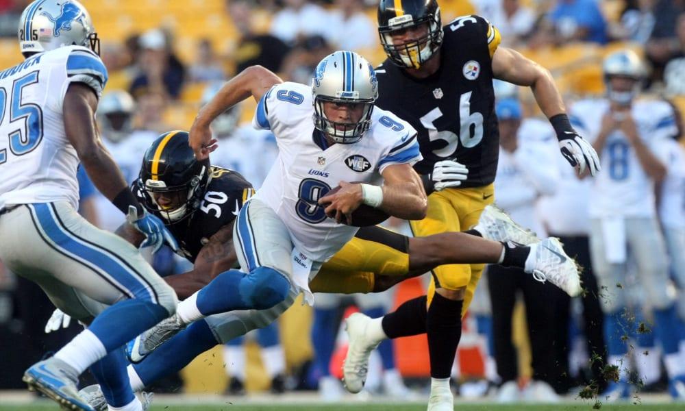 NFL Week 8 preview