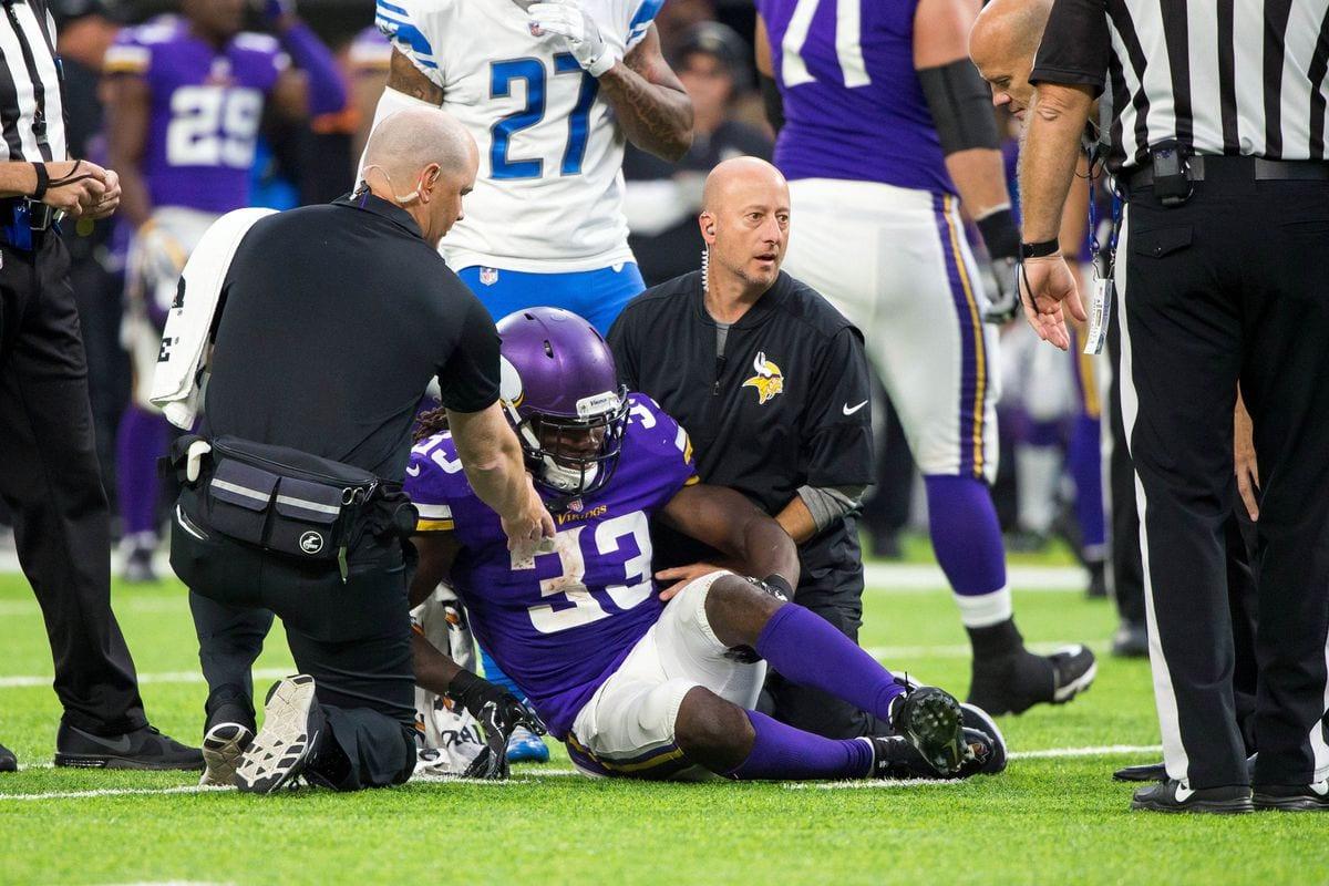 Dalvin Cook injury fantasy football