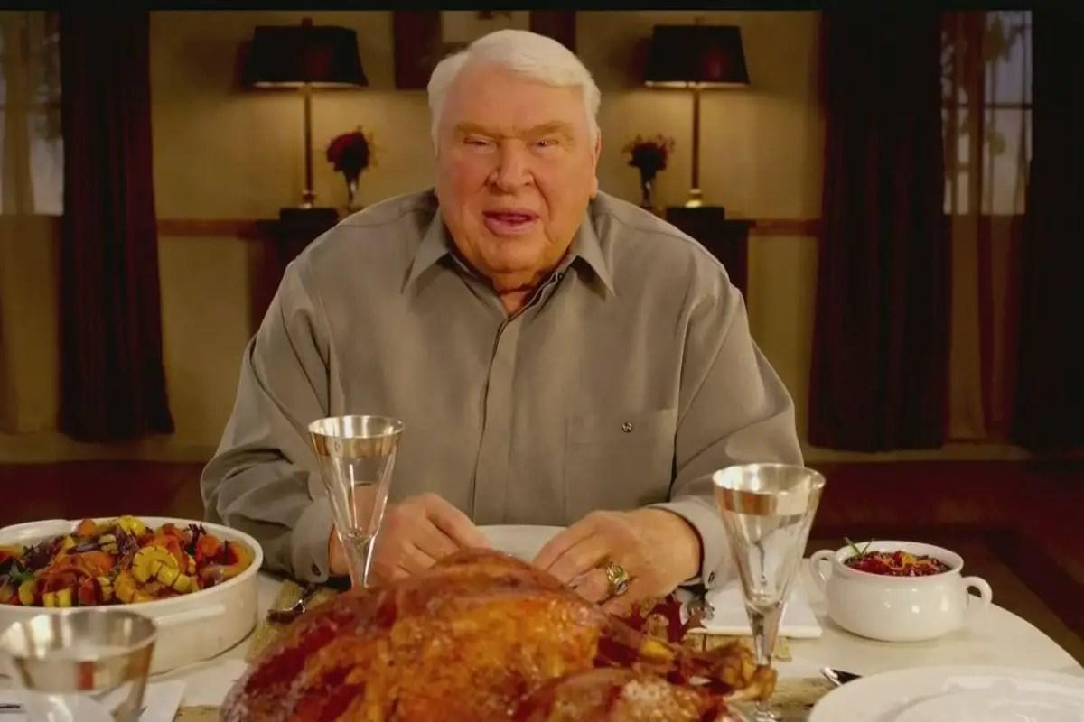 Thanksgiving fantasy football