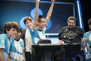 Academy teams will be directly attached to LCS teams in 2018
