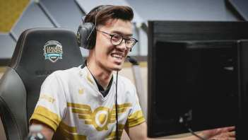 WildTurtle is FlyQuest's AD carry for 2018