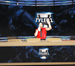 Tyler1 World Championship
