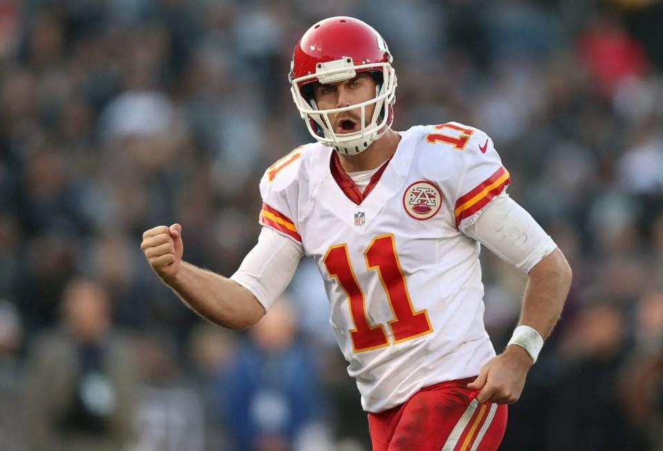 NFL Week 11 picks