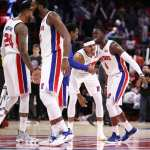 Are the Pistons back?