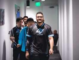 LCS roster