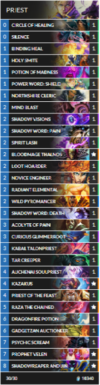KnC Highlander Priest