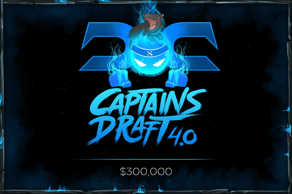 Captain's Draft