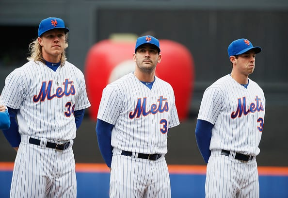 New York Mets team profile