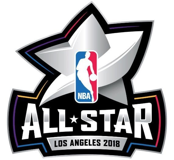 2018 NBA All-Star game starters