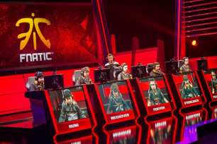 Reignover and Fnatic won Spring and Summer Split 2015
