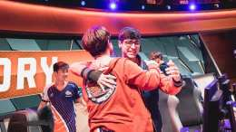 Dardoch and Echo Fox have been very successful with Zac