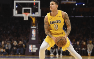 Los Angeles Lakers tanking