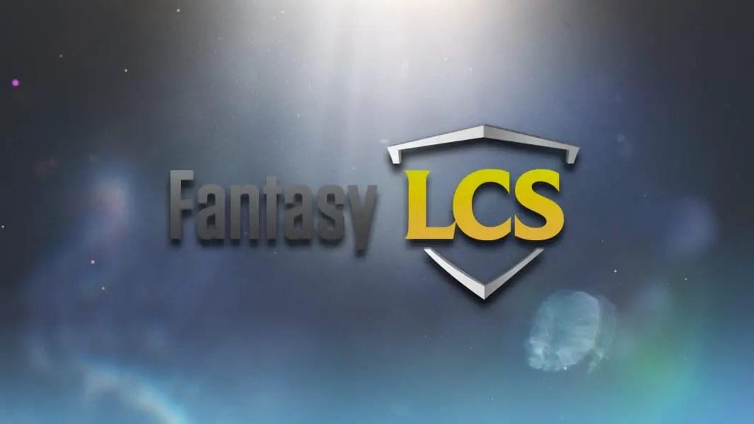 Fantasy LCS