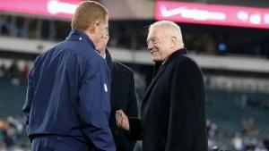 NFL coach hot seat