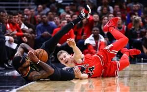 NBA tanking problem