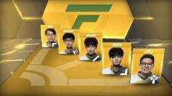 Flyquest finish the regular season Academy League in third place