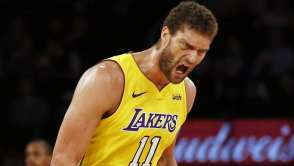 Lakers fantasy basketball