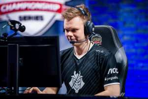 G2 Wunder is my choice for first team All-Pro top laner