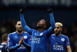 Leicester City vs. Chelsea highlights the FA Cup quarter-finals