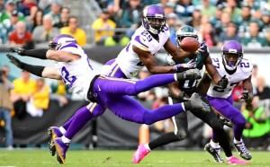 Minnesota Vikings 2018 NFL Draft profile