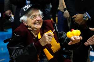 Loyola-Chicago Ramblers Final Four