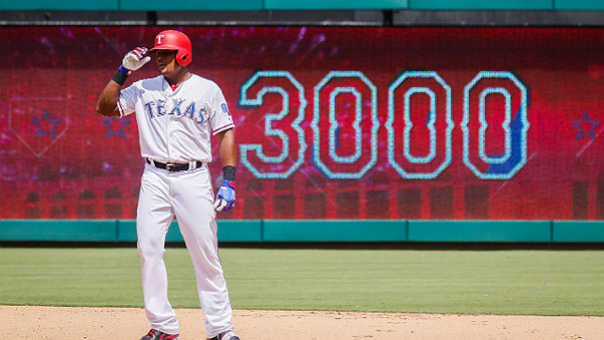 Adrian Beltre hall of fame