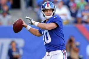 New York Giants 2018 NFL Draft profile