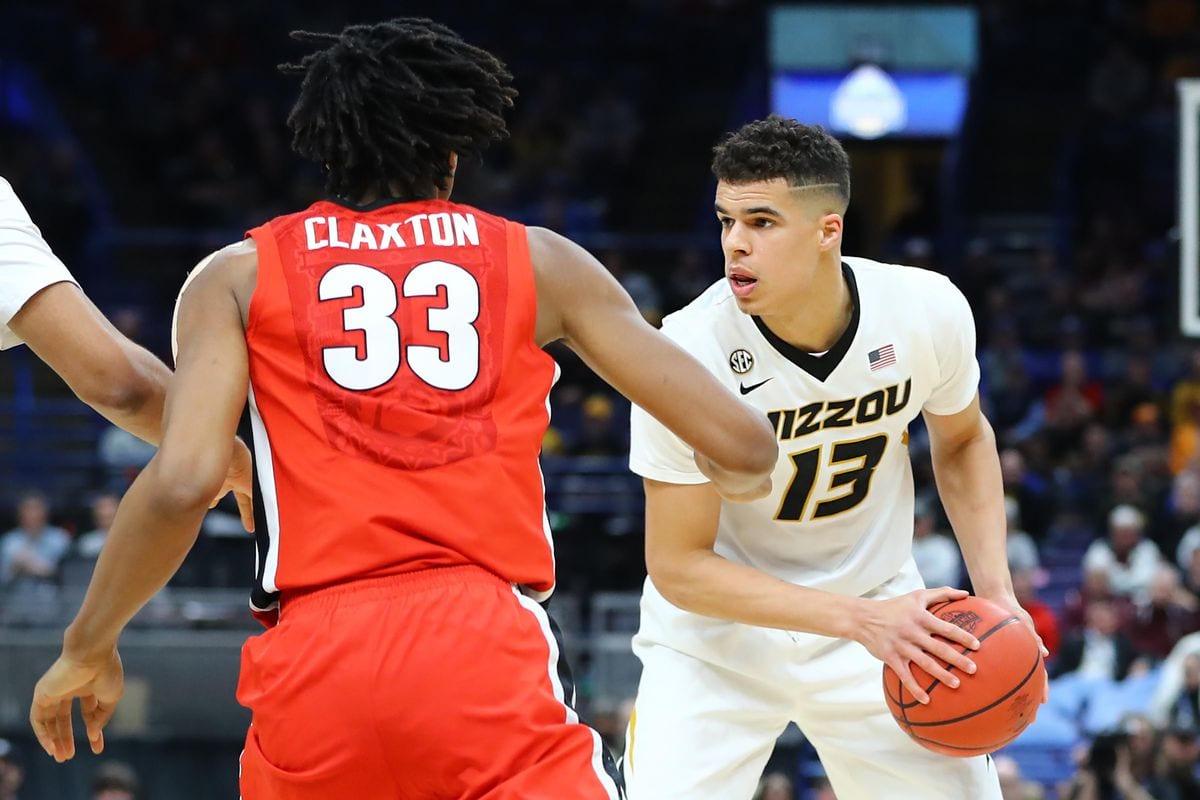 2018 NBA top draft picks