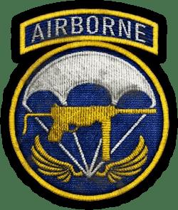Airborne Division logo
