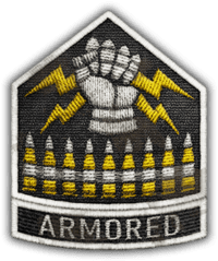 Armored Division logo