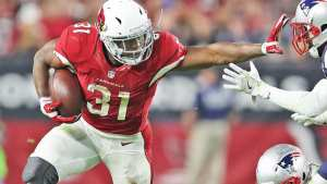 Arizona Cardinals 2018 NFL Draft Profile
