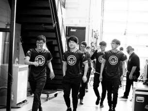 Immortals entered the NA LCS in 2016 with Huni, Reignover, Pobelter, Wildturtle, and Adrian