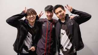 Olleh, Cody Sun, and Zmithie used to play on Immortals in 2017