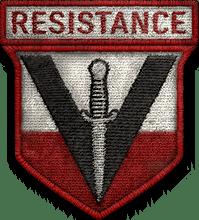 Resistance division logo